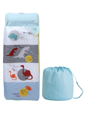 Sac de couchage garcon avec matelas integre vertbaudet - Matelas gonflable avec sac de couchage ...
