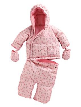 combinaison pilote bebe ouatinage plumes vertbaudet acheter ce produit au meilleur prix. Black Bedroom Furniture Sets. Home Design Ideas