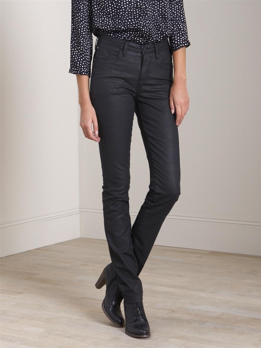 cb366d41da51 Jean slim enduit femme - Acheter ce produit au meilleur prix !