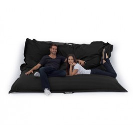 pouf big g sofa black acheter ce produit au meilleur prix. Black Bedroom Furniture Sets. Home Design Ideas