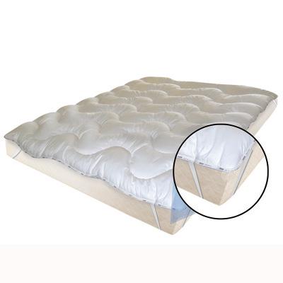 surmatelas synth tique forme plateau dodo acheter ce produit au meilleur prix. Black Bedroom Furniture Sets. Home Design Ideas