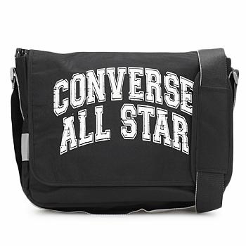 sac bandouli re converse messenger bag acheter ce. Black Bedroom Furniture Sets. Home Design Ideas