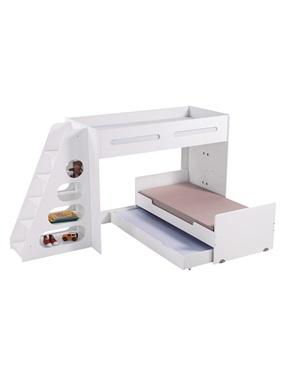 lit enfant pour combine evolutif combibed vertbaudet acheter ce produit au meilleur prix. Black Bedroom Furniture Sets. Home Design Ideas
