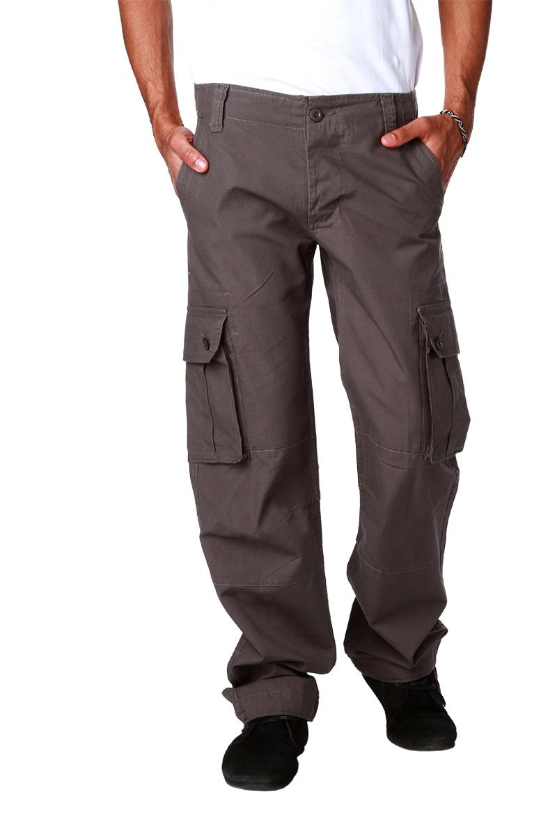 pantalon en toile multi poches homme acheter ce produit au meilleur prix. Black Bedroom Furniture Sets. Home Design Ideas