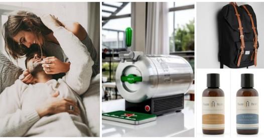 les meilleurs cadeaux offrir votre mec ilvavousadorer confidentielles. Black Bedroom Furniture Sets. Home Design Ideas
