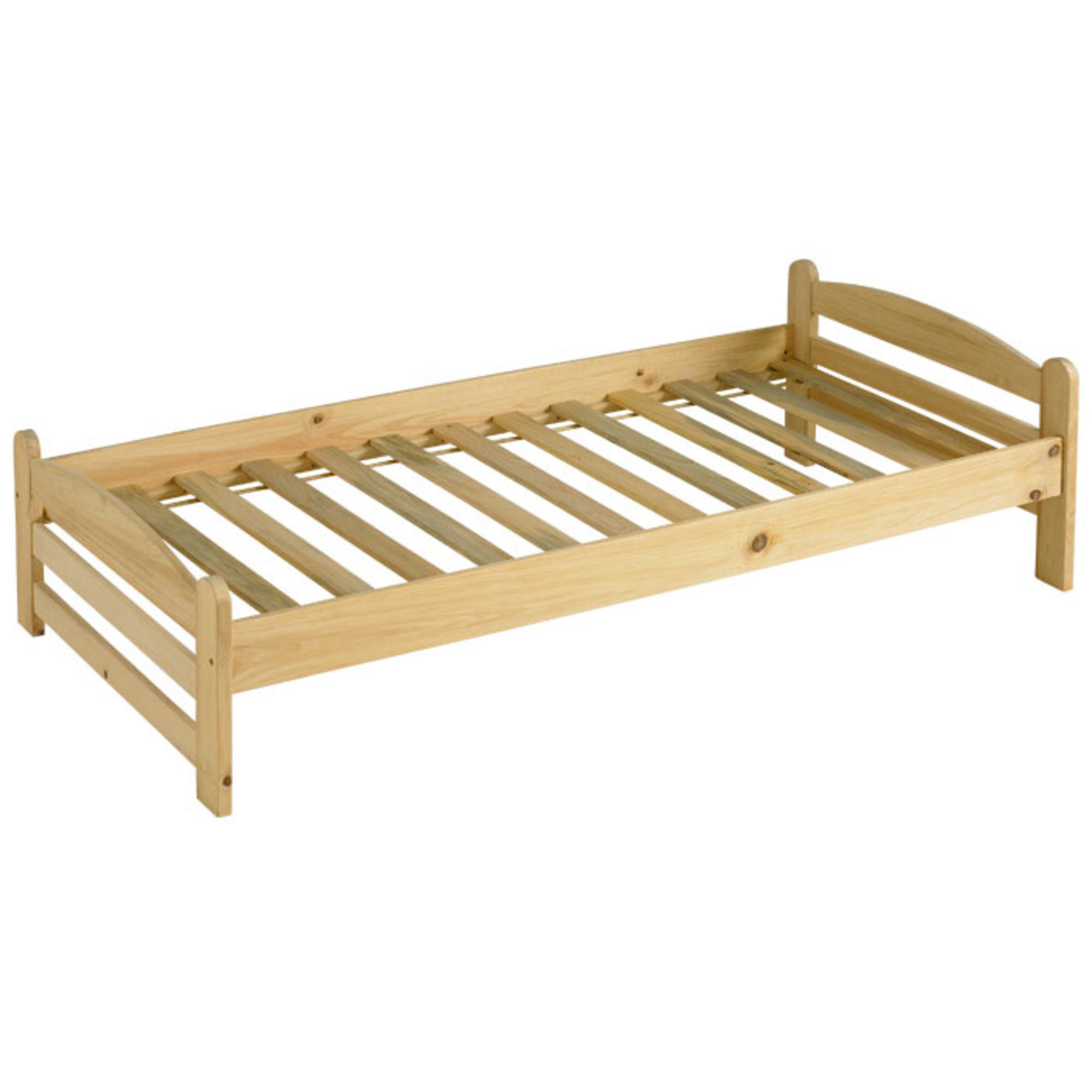 lit 90 x 190 cm damien brut frais de traitement de commande offerts acheter ce produit au. Black Bedroom Furniture Sets. Home Design Ideas