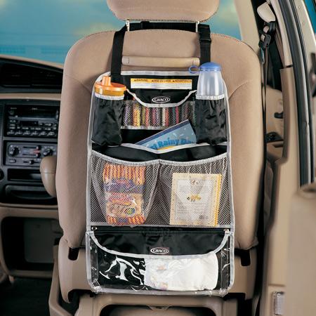 organiseur pour si ge arri re de voiture acheter ce produit au meilleur prix. Black Bedroom Furniture Sets. Home Design Ideas