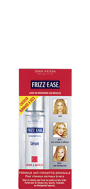 Serum frizz ease