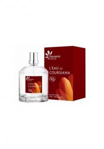 L'eau de Coursiana de Fleurance nature