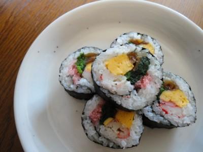 Ma vraie cuisine japonaise