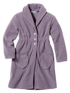 robe de chambre fille vertbaudet acheter ce produit au meilleur prix. Black Bedroom Furniture Sets. Home Design Ideas