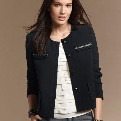 Préférence Veste esprit couture femme premium du 36 au 52. - Acheter ce  YJ96