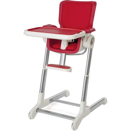 duo keyo transat chaise haute support intense red acheter ce produit au meilleur prix. Black Bedroom Furniture Sets. Home Design Ideas