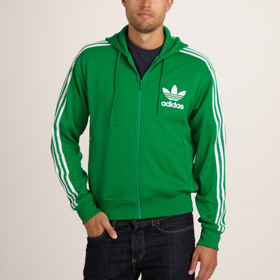 sweat adidas homme capuche