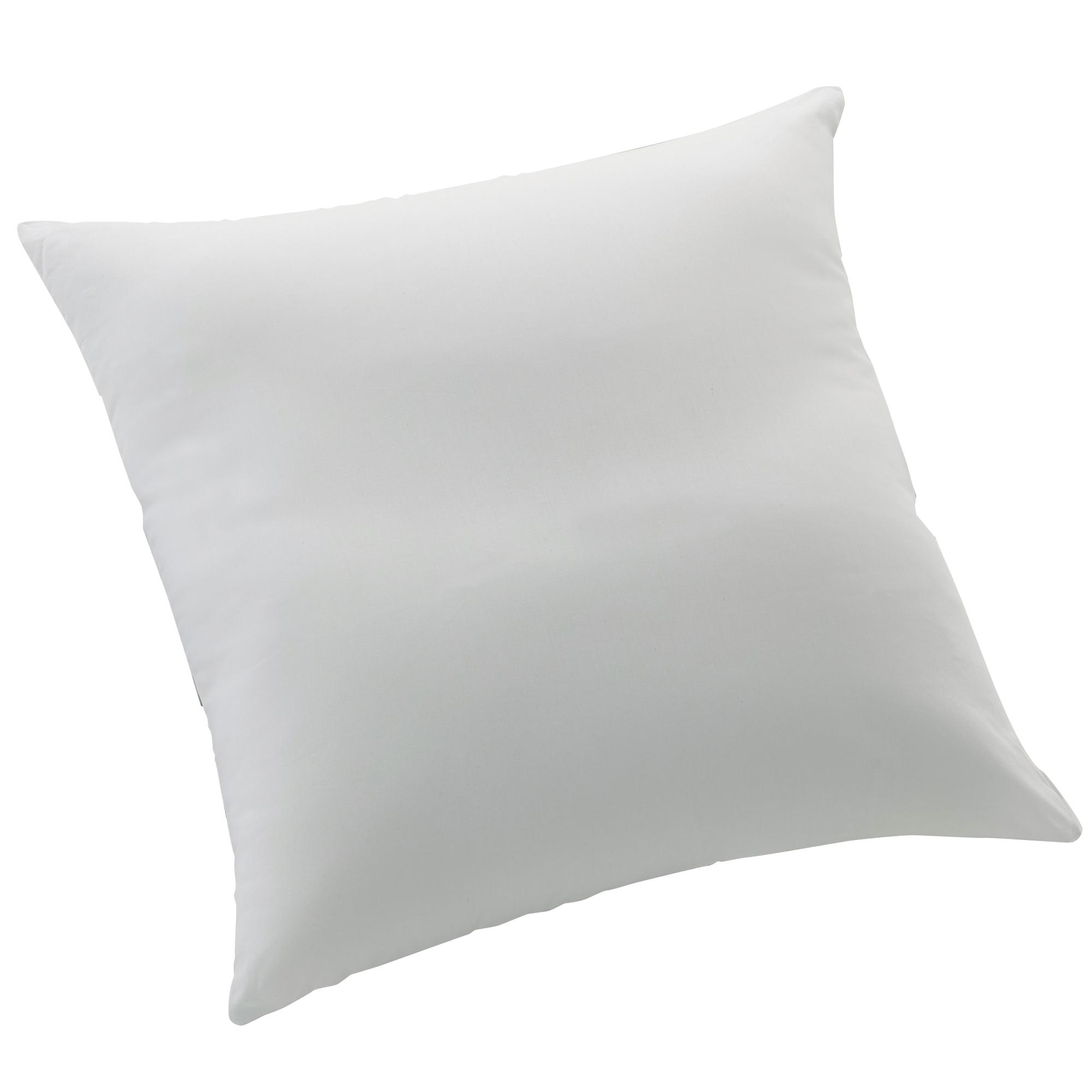 oreiller 100 polyester fibre creuse siliconn e 60 x 60 cm acheter ce produit au meilleur prix. Black Bedroom Furniture Sets. Home Design Ideas