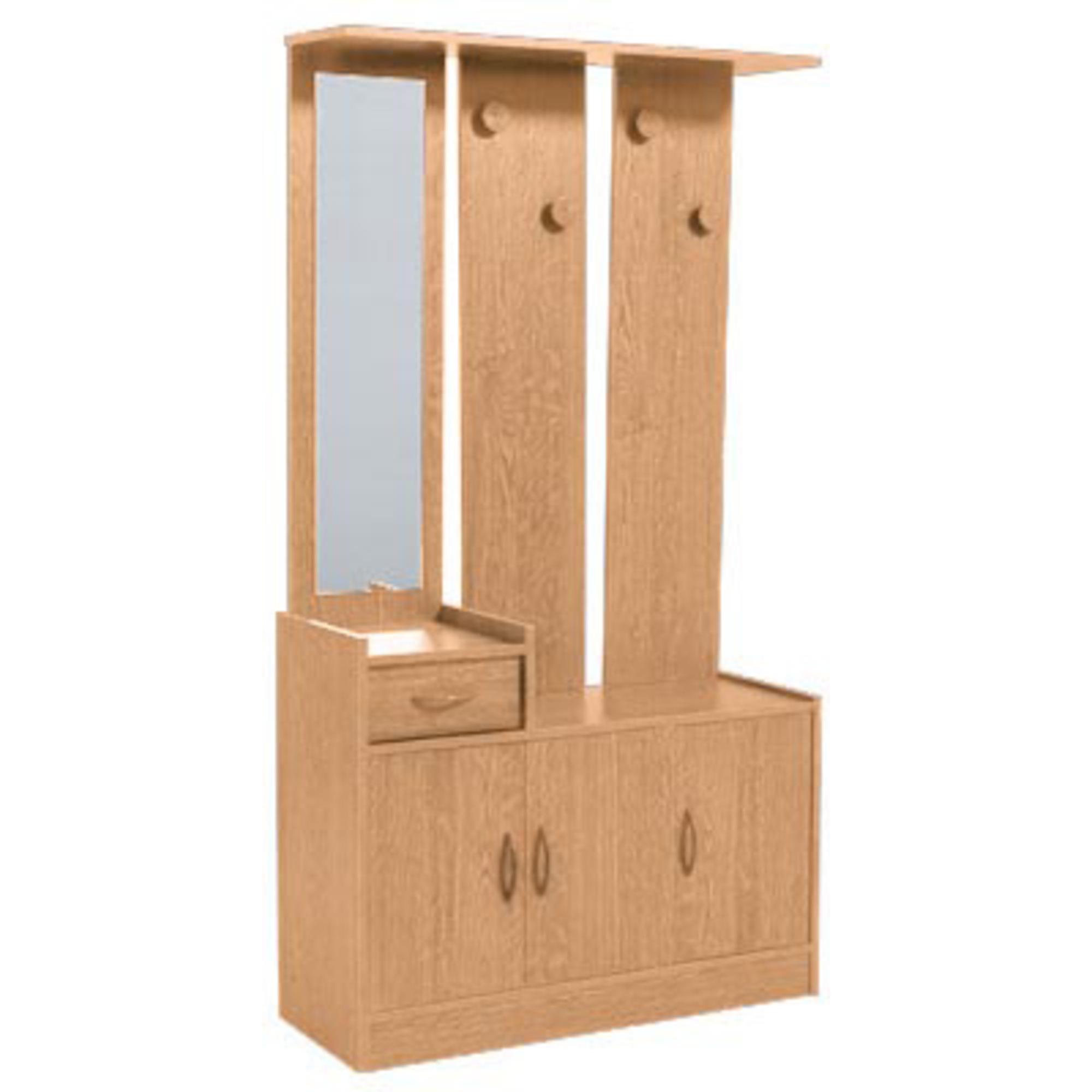 vestiaire entree hetre. Black Bedroom Furniture Sets. Home Design Ideas