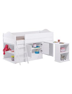 lit combine enfant romance vertbaudet acheter ce produit au meilleur prix. Black Bedroom Furniture Sets. Home Design Ideas