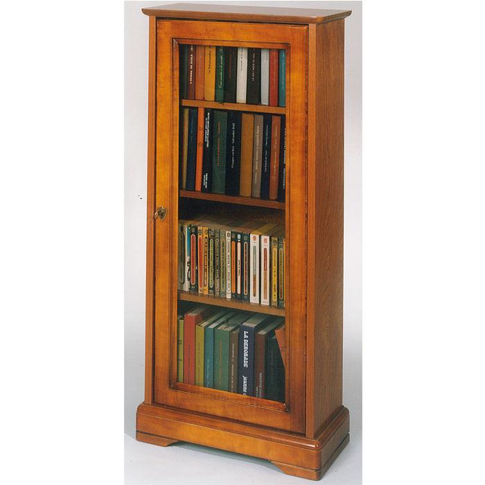 vitrine style louis philippe 1 porte vitr e alsace anniversaire 40 ans acheter ce produit au. Black Bedroom Furniture Sets. Home Design Ideas