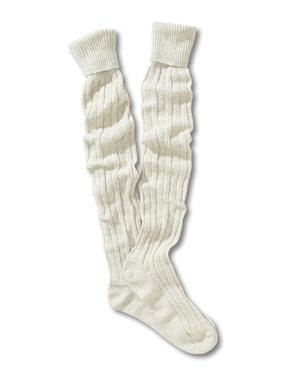 1d97ef362b3 Chaussettes hautes femme - Acheter ce produit au meilleur prix !