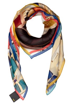 626834350607 foulard fendi femme