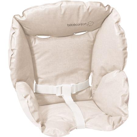 coussin de chaise flocons avec harnais acheter ce produit au meilleur prix. Black Bedroom Furniture Sets. Home Design Ideas