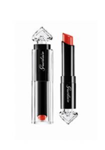 Le rouge à lèvres délicieusement brillant de Guerlain