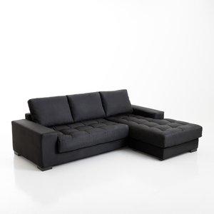 canap d 39 angle microfibre arlon acheter ce produit au meilleur prix. Black Bedroom Furniture Sets. Home Design Ideas
