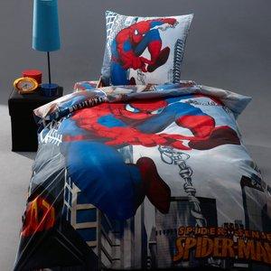Housse de couette taie acheter ce produit au meilleur for Housse de couette spiderman