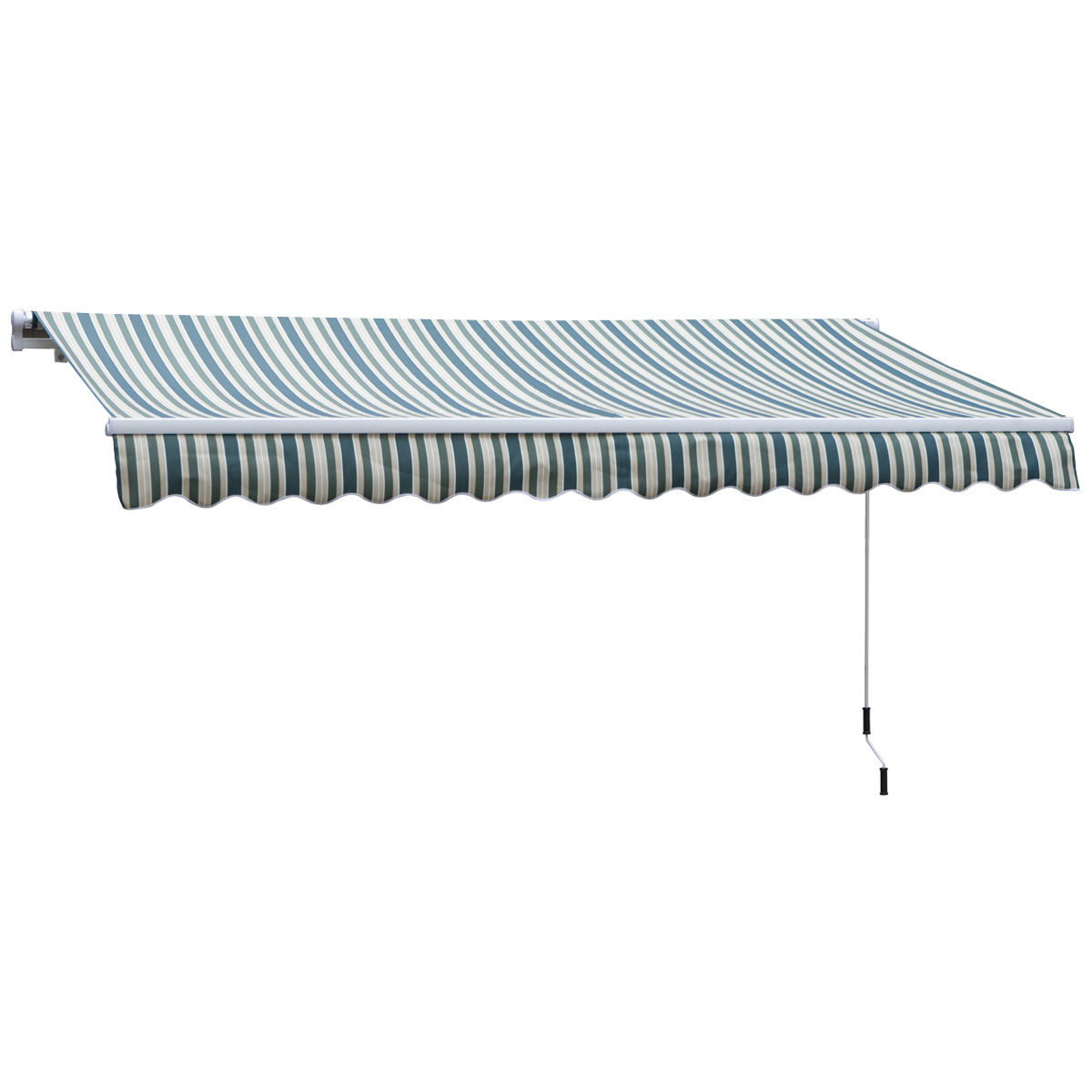 store bannes long 3 50 m larg 2 50 m jardin acheter ce produit au meilleur prix. Black Bedroom Furniture Sets. Home Design Ideas