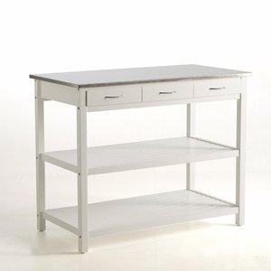 console plan de travail dessus inox acheter ce produit au meilleur prix. Black Bedroom Furniture Sets. Home Design Ideas