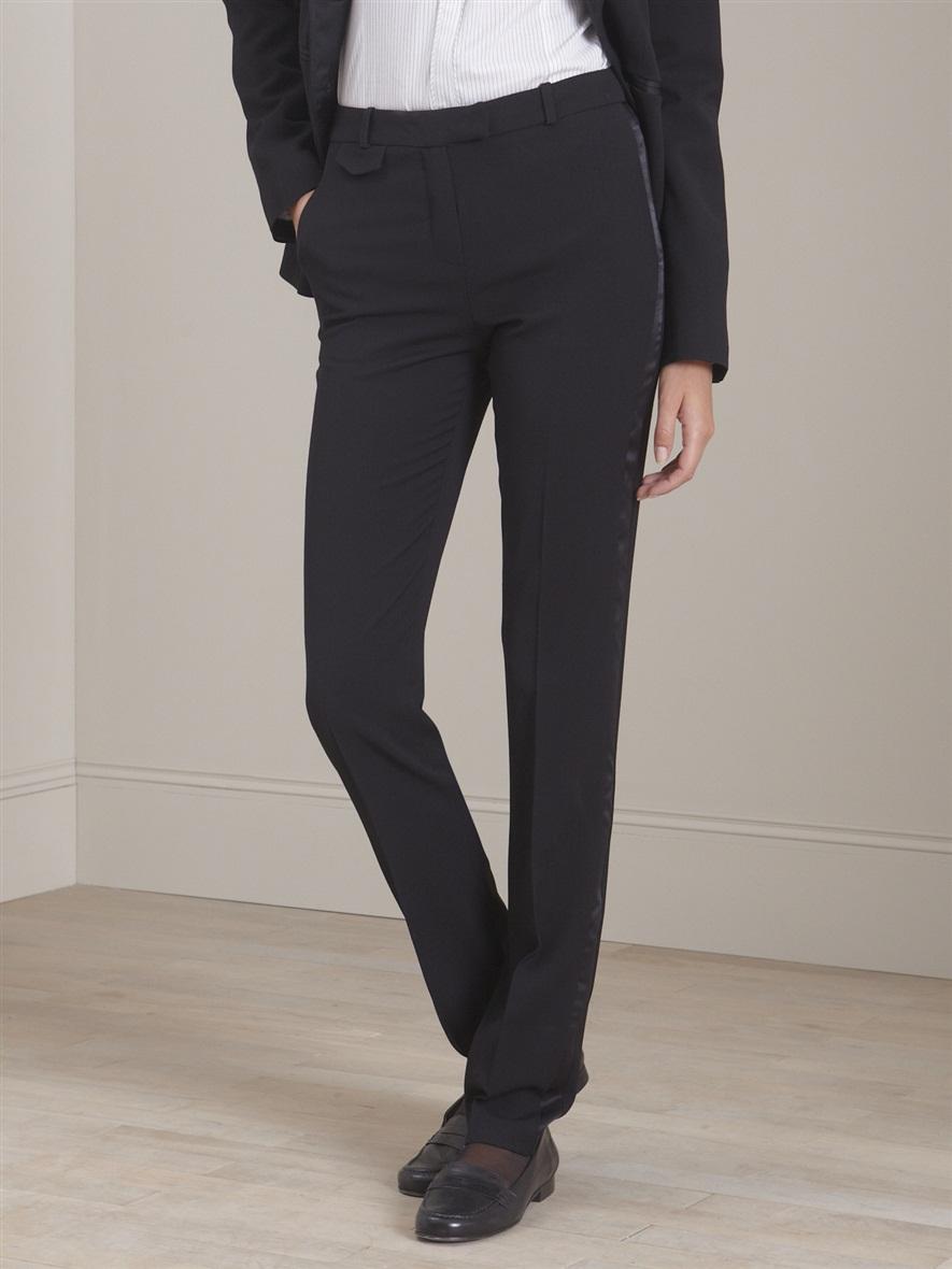 9c509caabfdcb Pantalon smoking femme - Acheter ce produit au meilleur prix !