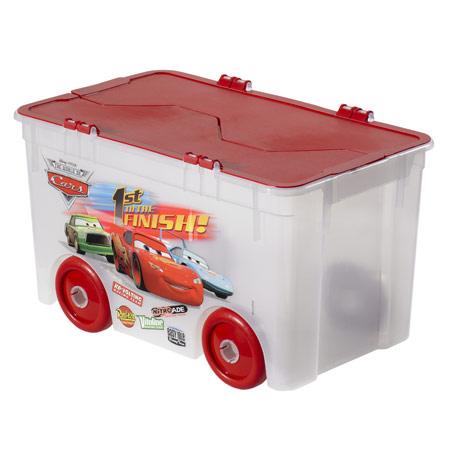 Coffre jouets cars acheter ce produit au meilleur prix - Grand coffre a jouet cars ...