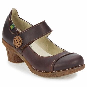 chaussures escarpins el naturalista tesela mindy acheter ce produit au meilleur prix. Black Bedroom Furniture Sets. Home Design Ideas