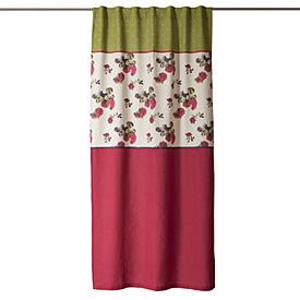 rideau pr t poser chintz 280x140 absolument maison acheter ce produit au meilleur prix. Black Bedroom Furniture Sets. Home Design Ideas
