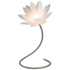 Lampe Flexible Fleur Bhv Selection Acheter Ce Produit Au Meilleur