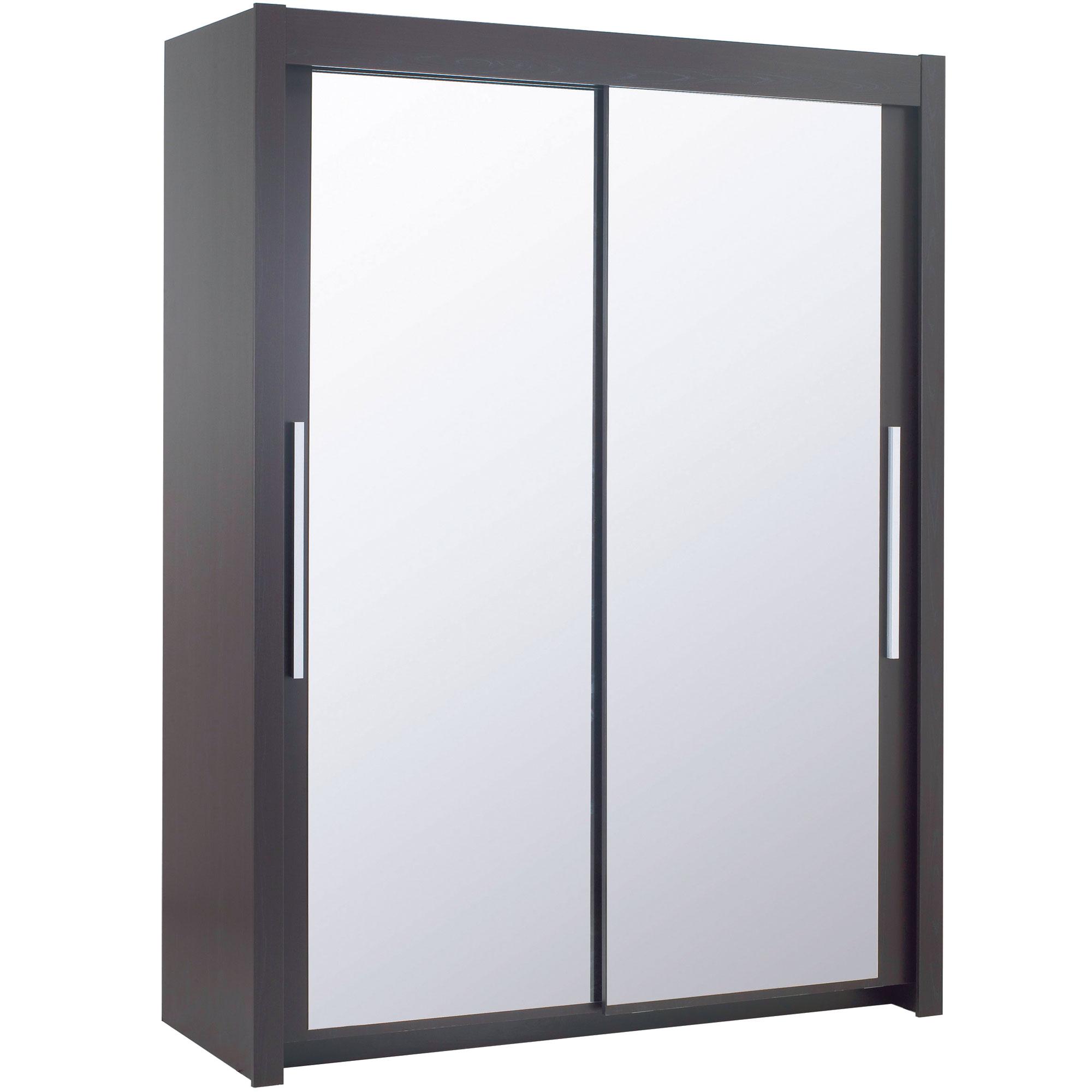 #585873 Armoire 2 Portes Coulissantes Actua Wengé Anniversaire 40 Ans 1031 armoire portes coulissantes miroir but 2000x2000 px @ aertt.com