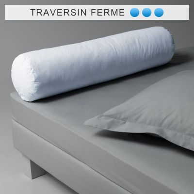 Traversin Naturel Pyrenex Belle Literie 15 Duvet D Oie 85