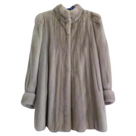 veste vison clair acheter ce produit au meilleur prix. Black Bedroom Furniture Sets. Home Design Ideas