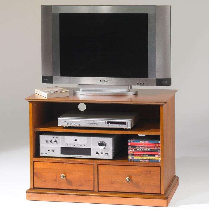 Meuble tv droit style louis philippe alsace anniversaire - Meuble tv en merisier style louis philippe ...