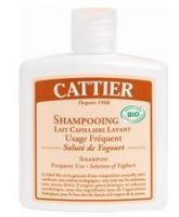 lait capillaire lavant