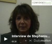 Interview de Stéphanie Fugain : Toutes avec Coeur de vie !