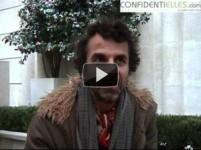 Interview d'Eric Lartigau : L'Homme qui voulait vivre sa vie