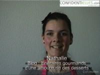 Interview de Nathalie - Itinéraires gourmands d'une amoureuse des desserts