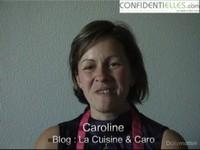 Interview de Caroline - La Cuisine & Caro