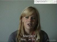 Interview de Margaux - Je dis M