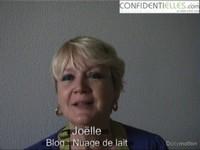Interview de Joëlle - Nuage de lait