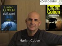 L'interview d'Harlan Coben pour son livre A découvert