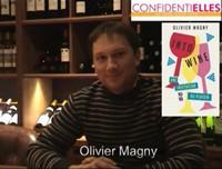 Into Wine : l'invitation au plaisir d'Olivier Magny