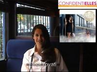 L'interview d'Elisa Tovati : Cabine 23
