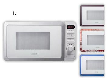 Tendances cuisine confidentielles - Micro onde essentiel b ...